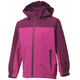Color Kids Nevik Jacket Girls Fuchsia Red